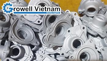 Mục đích của công nghệ phun bi - Growell Việt Nam